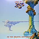 Like It Is-Yes at the / Britol Hippodrome [VINYL]