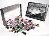 Photo Jigsaw Puzzle Of Blackpool Log Flu...