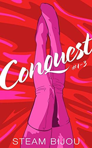 Conquest: Episodes 1-3