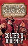Colter's Journey (A Tim Colter Western)
