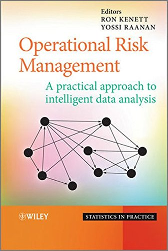Operational Risk Management: A Practical Approach to Intelligent Data Analysis (Statistics in Practice)