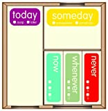 img - for Someday: Mini Sticky Set book / textbook / text book