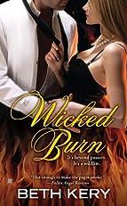 Wicked Burn (Berkley Sensation)