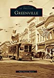 img - for By Piper Peters Aheron - Greenville (SC) (Images of America) (Reissue) (2003-08-27) [Paperback] book / textbook / text book