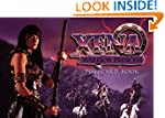 Xena Warrior Princess Postcard Book