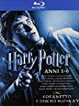 Harry Potter - Anni 1-6 [Italia] [Blu...