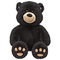 Build a Bear Workshop, Midnight Teddy Bear 16 in. from Build A Bear