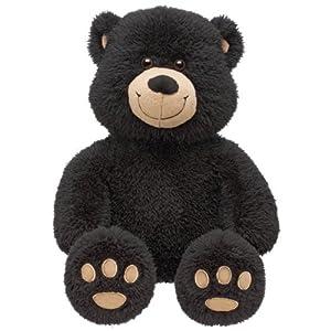 Build a Bear Workshop, Midnight Teddy Bear 16 in. from Build A Bear