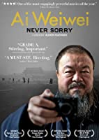 Ai Weiwei Never Sorry by MPI HOME VIDEO