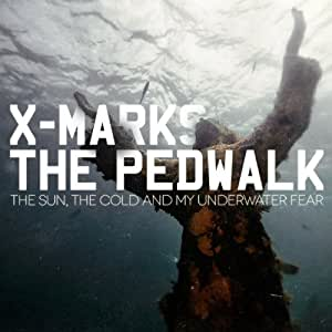 The Sun,the Cold and My Underwater Fear