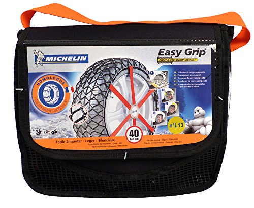 Michelin-7904-Catene-da-neve-composite-Easy-Grip-L13