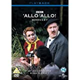 'Allo 'Allo! - Series 6 & 7 [1989] [DVD]by Gorden Kaye
