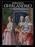 img - for Domenico Ghirlandaio. Ediz. inglese (I grandi maestri dell'arte) book / textbook / text book