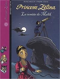 La  comète de Malik