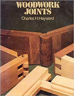 PDF DIY Woodwork Joints Charles Hayward Download woodwork lyrics ...