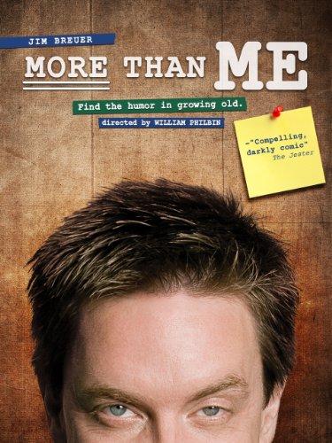 More Than Me