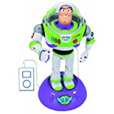 Giochi preziosi - Toy Story - 5107 - Robot - Radio commande - Buzz I Dancepar Toy Story