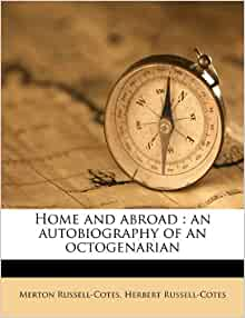Russell-Cotes, Herbert Russell-Cotes: 9781171507666: Amazon.com: Books