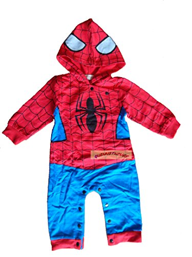 spiderman-baby-toddler-boy-superhero-comic-romper-party-costume-fancy-dress-play-outfit-18-24-months