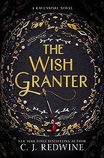 Book Cover: The Wish Granter