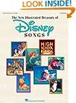 The Illustrated Treasury Of Disney So...