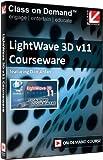 Class on Demand: LightWave 3D v11 Courseware Online Streaming Educational Tutorial by Dan Ablan