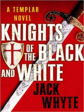 Knights of the Black and White (A Templar Novel)