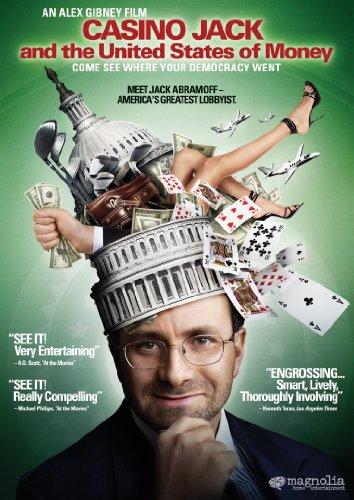 Casino Jack: United States of Money [DVD] [Import]
