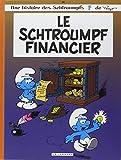 Le schtroumpf financier, tome 16