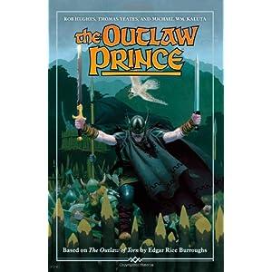 Outlaw Prince