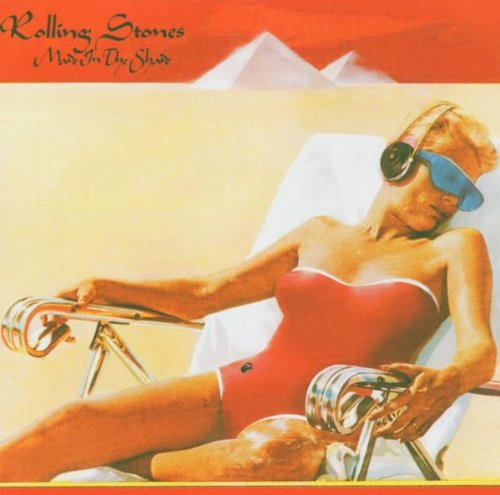 Rolling Stones - Made in the shade (LP) - Zortam Music