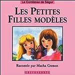 Les petites filles modèles | La Comtesse de Ségur