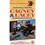 Cagney & Lacey - The Original Full-Length Featureby Loretta Swit