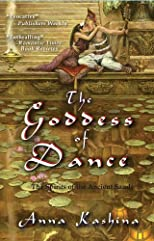 The Goddess of Dance (The Spirits of the Ancient Sands)