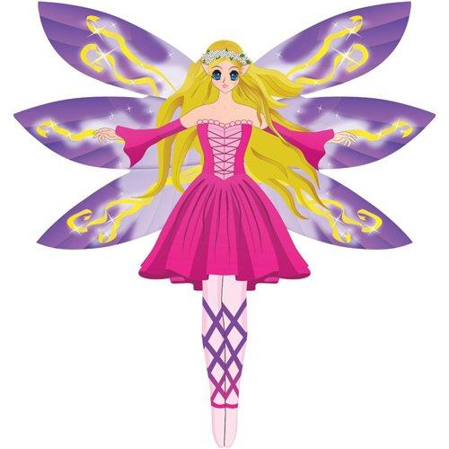 XKites CloudPleaser Fairy Kite