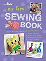 My First Sewing Book (Cico Kidz)