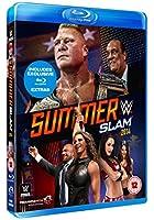 WWE: Summerslam 2014 [Blu-ray]