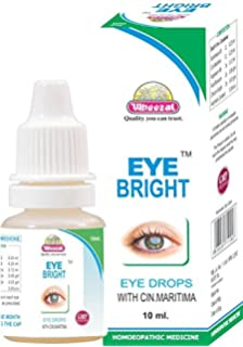 Buy Visine Advanced Relief Eye Drops Bottle, 0.5 Ounce Online at ...