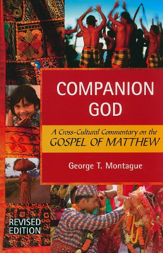 Companion God (Revised Edition)