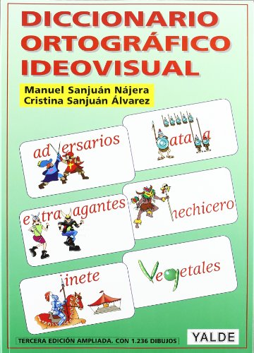 Diccionario Ortografico Ideovisual