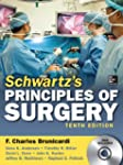 Schwartz's Principles of Surgery, 10t...