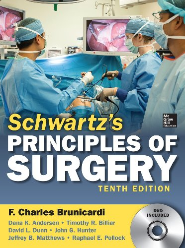 Schwartz: Principles of Surgery