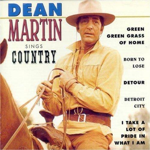 DEAN MARTIN - Dean Martin Sings Country - Zortam Music