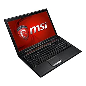 MSI G Series GP60 2OD-072US