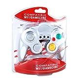 echange, troc Pad Vibrant pour WII / Gamecube - Silver