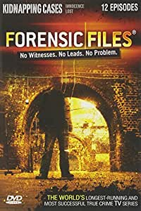 Forensic Files: Kidnapping Cases (2 Disc Set)