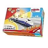 Märklin 29212 - Startpackung TGV Duplex, Batterie