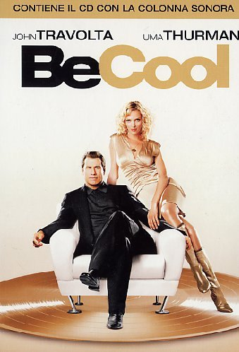 Be cool (+CD) [IT Import]