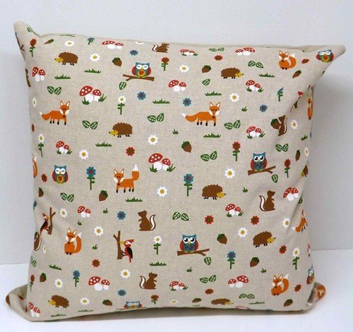 43cm-woodland-friends-filled-cushion