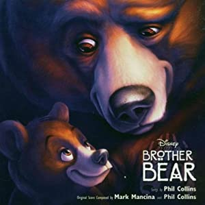 Brother Bear Original Soundtrack
